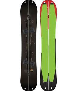 K2 Joy Driver Splitboard Package