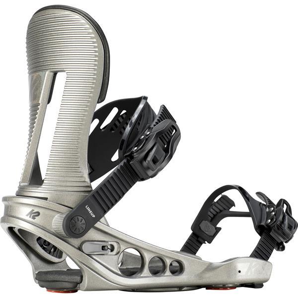 K2 WWW Snowboard W/ Lineup Bindings 2019 K2-www-snowboard