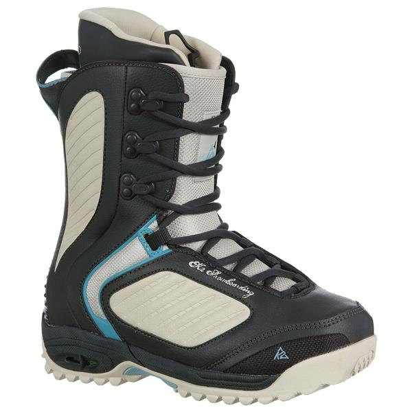 2 Luna Snowboard Boots U.S.A. & Canada