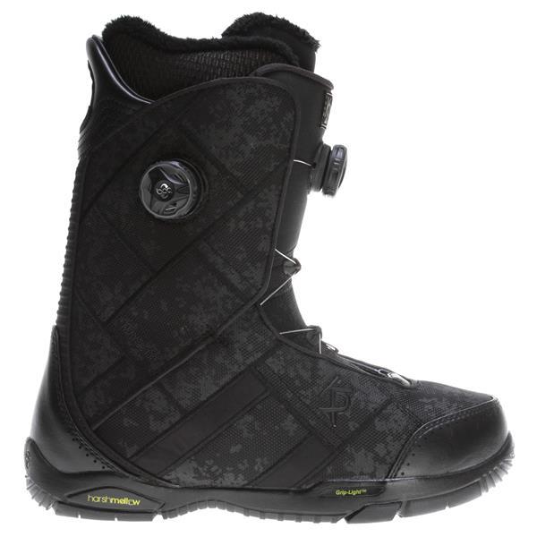 2 Maysis Snowboard Boots U.S.A. & Canada