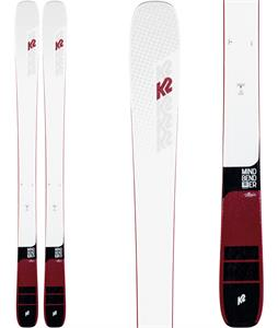 K2 Mindbender 90C Alliance Skis