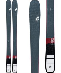 K2 Mindbender 98 Ti Alliance Skis