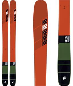 K2 Mindbender Team Skis