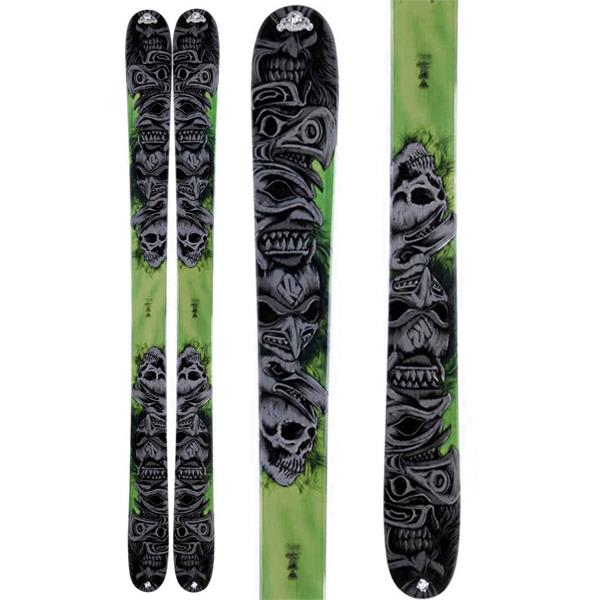 K2 Obsethed Skis