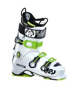 K2 Pinnacle 100 Blem Ski Boots