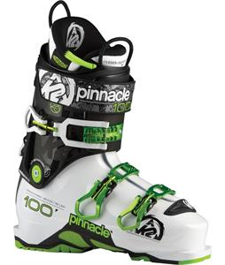 K2 Pinnacle 100 Ski Boots