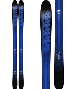 K2 Pinnacle 88 Skis