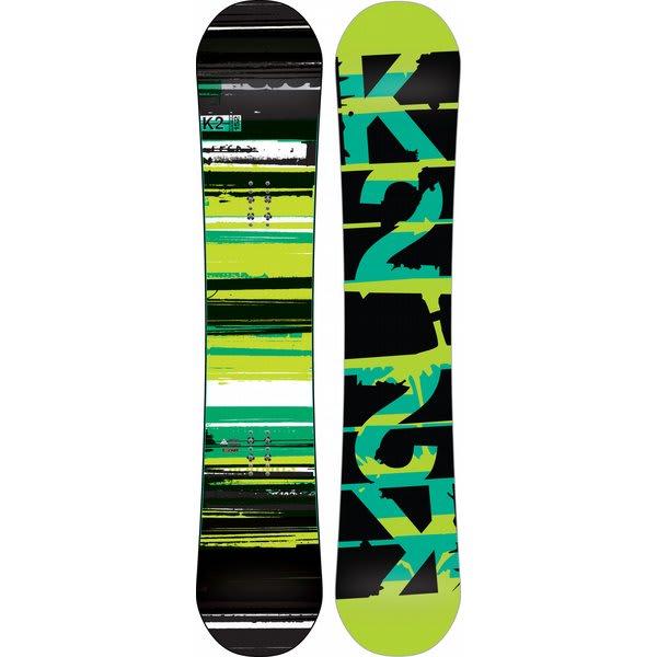 2 Playback Snowboard 152 U.S.A. & Canada