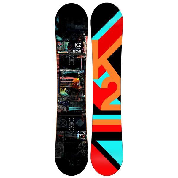 5ccd4fdcdab K2 Raygun Wide Snowboard