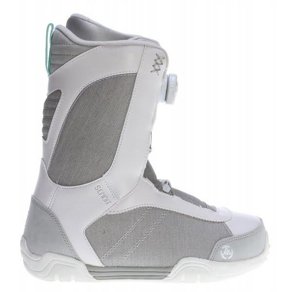 2 Sendit Snowboard Boots U.S.A. & Canada