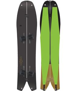 K2 Split Bean Splitboard Package