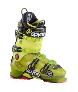K2 SpYne 110 100mm Ski Boots ... eed2dc8ee