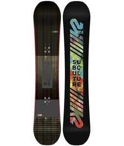 K2 Subculture Snowboard