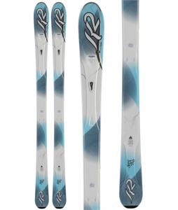 K2 Super RX Skis