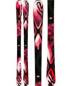 K2 Superburnin 74 Skis