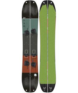 K2 Ultra Split Package Splitboard