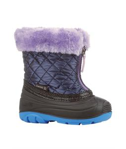 Kamik Toddler Fluffball Boots