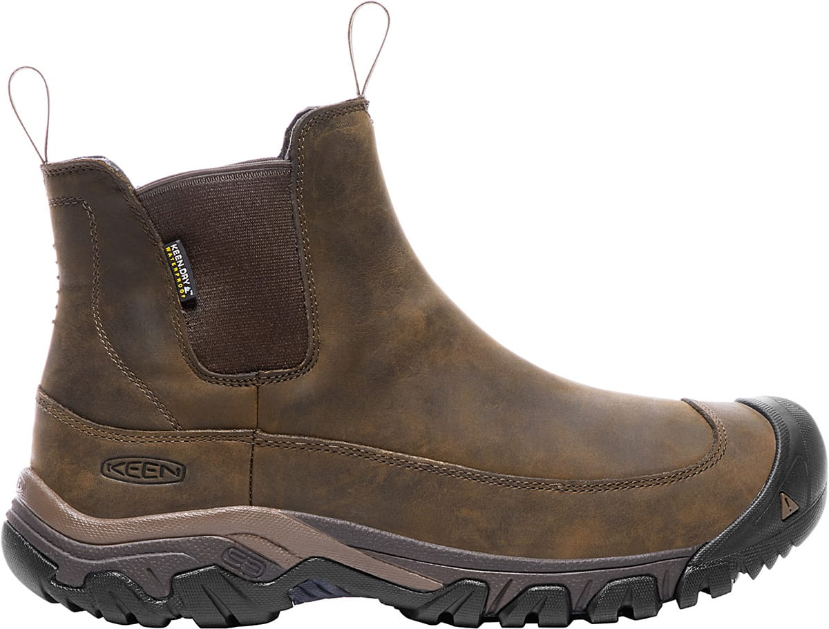 Keen Anchorage Iii Wp Boots 2018