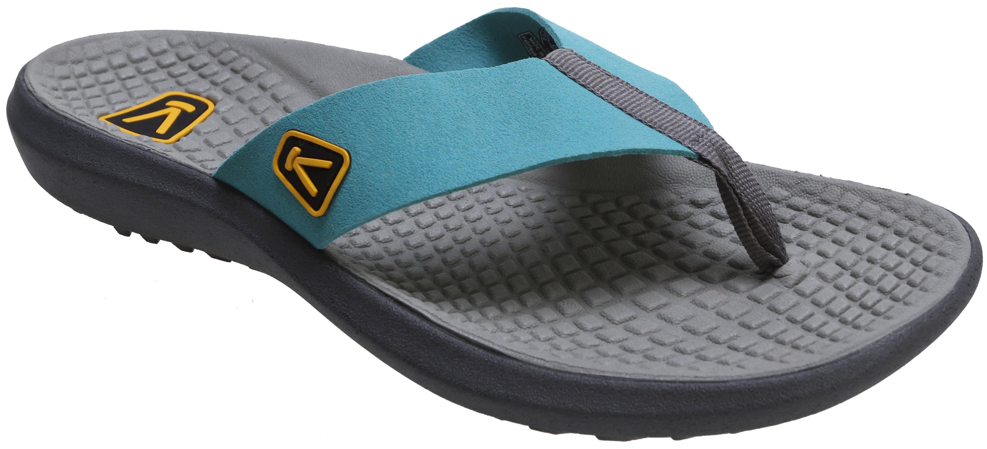 548534d6d63a Keen Class 5 Flip Sandals - thumbnail 2