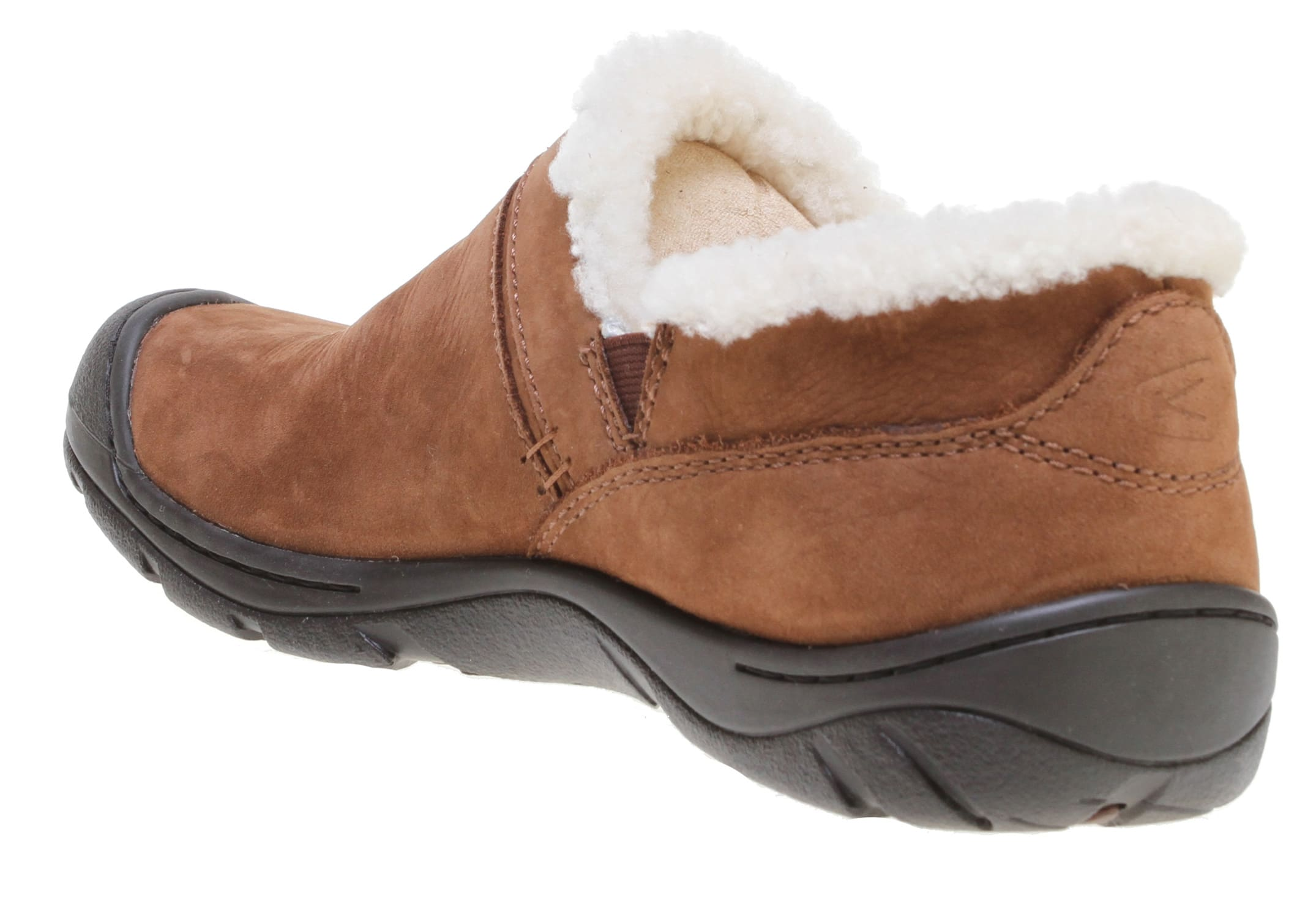 Keen Crested Butte Slip On Shoes - thumbnail 3