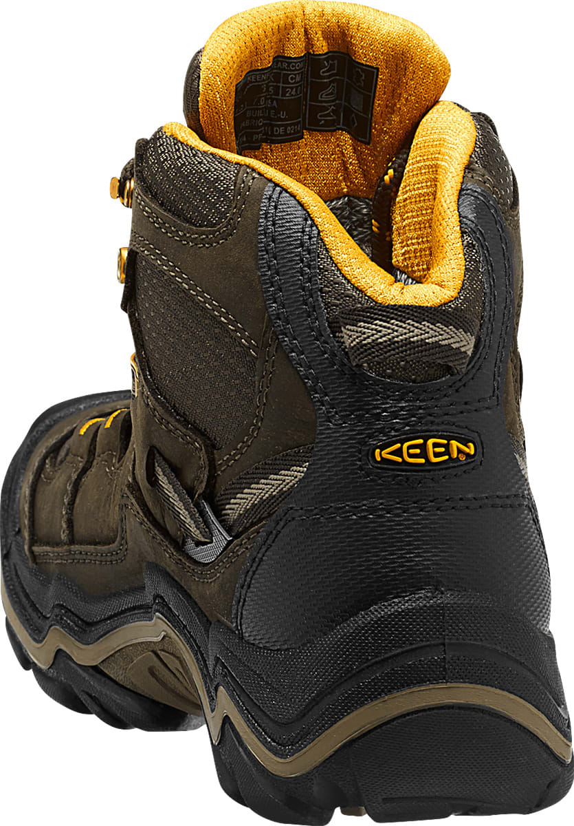 66a92951db4 Keen Durand Mid WP Hiking Boots - Womens