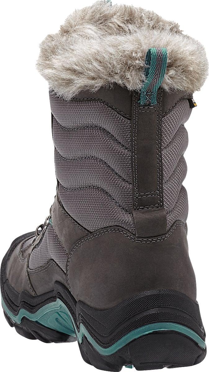 Keen Durand Polar Wp Boots Womens