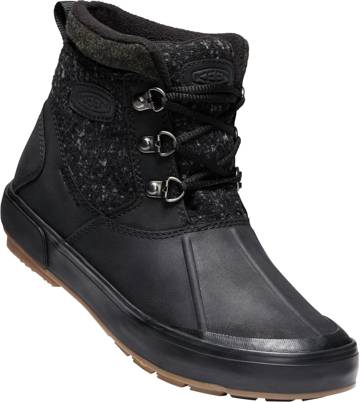 Keen Elsa Ii Ankle Wool Wp Boots Womens