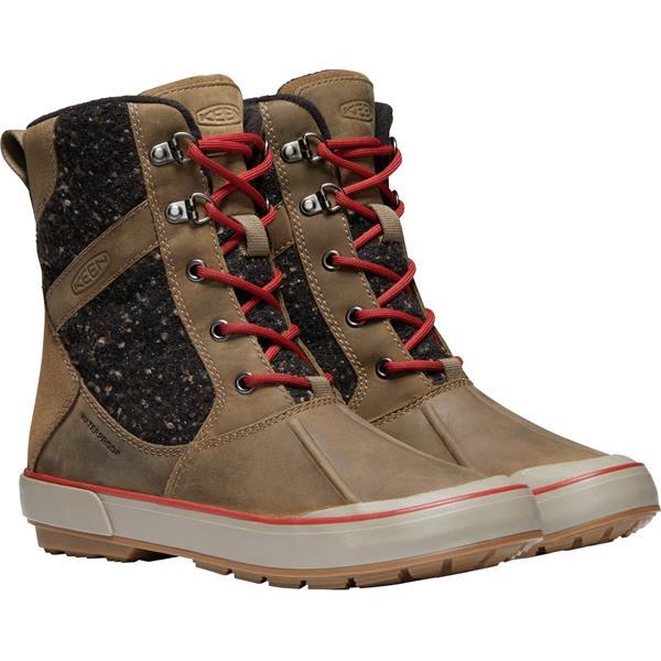 Keen Elsa II Wool WP Boots - Womens