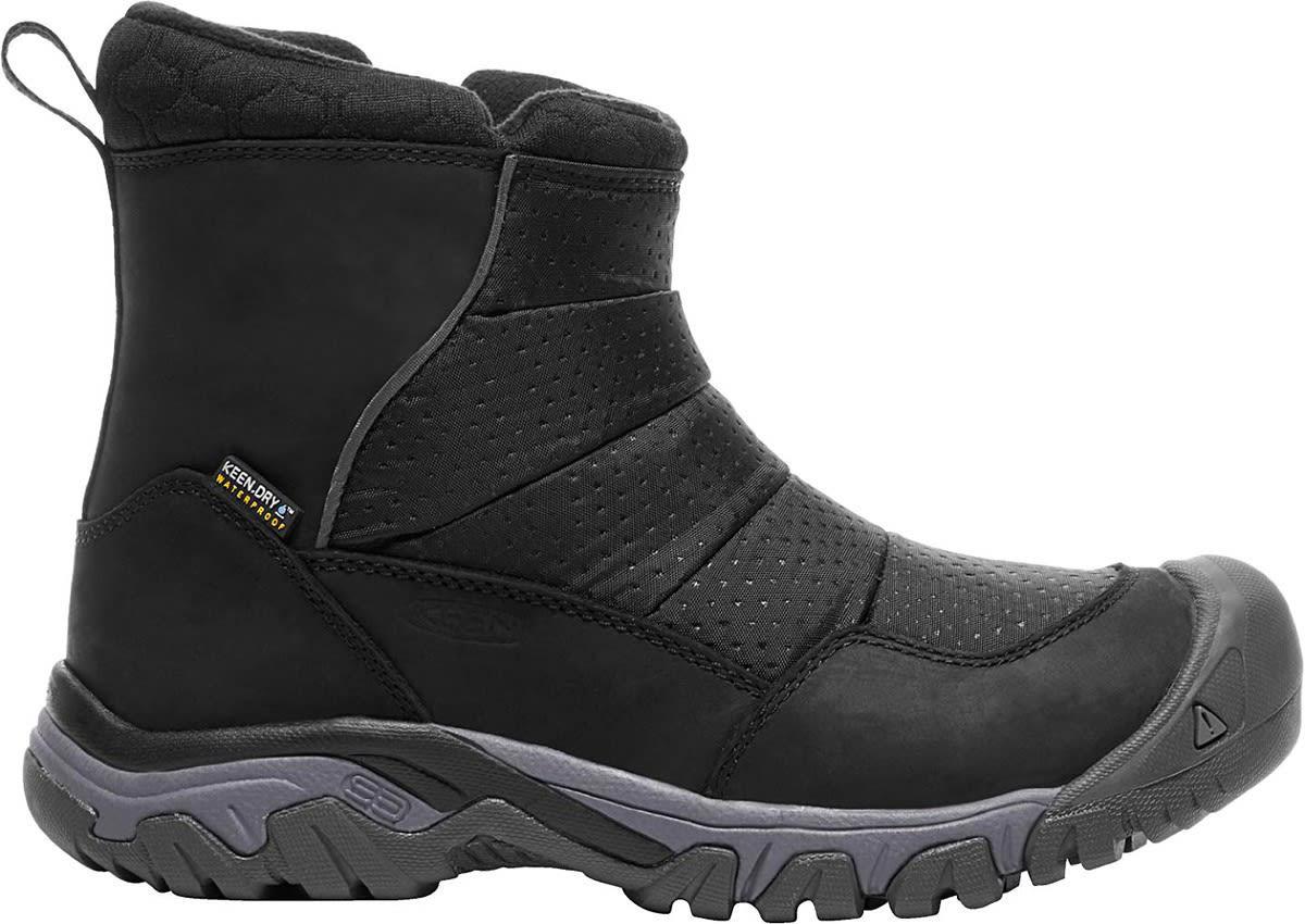 Keen Hoodoo Iii Low Zip Boots Womens 2020