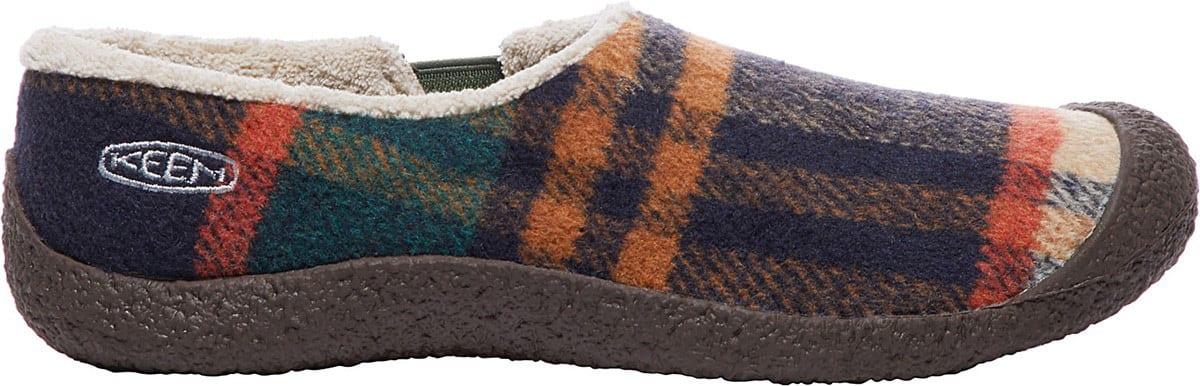 681202ef7639 Keen Howser Slide Wool Shoes - thumbnail 1