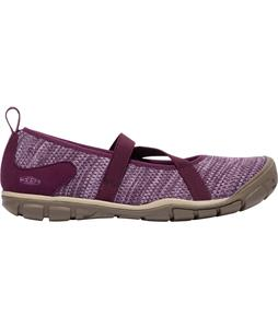Keen Hush Knit Mary Jane Shoes