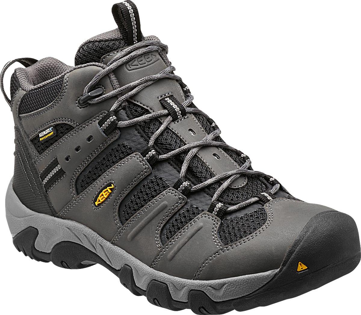 Keen Koven Mid WP Hiking Boots  thumbnail 2