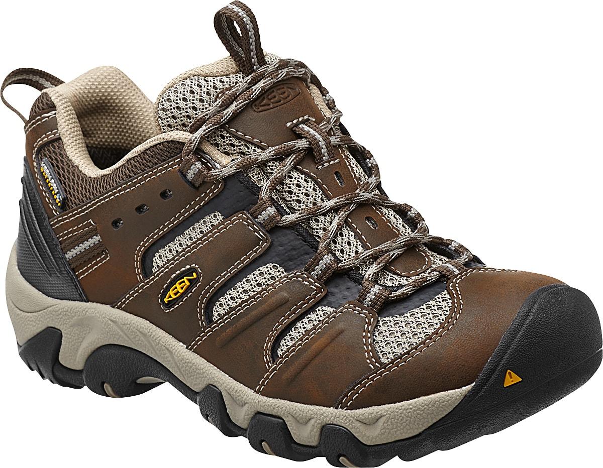 Keen Hiking Shoes Womens