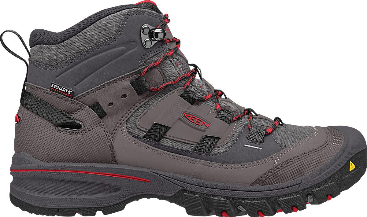 Keen Logan Mid Wp Hiking Boots