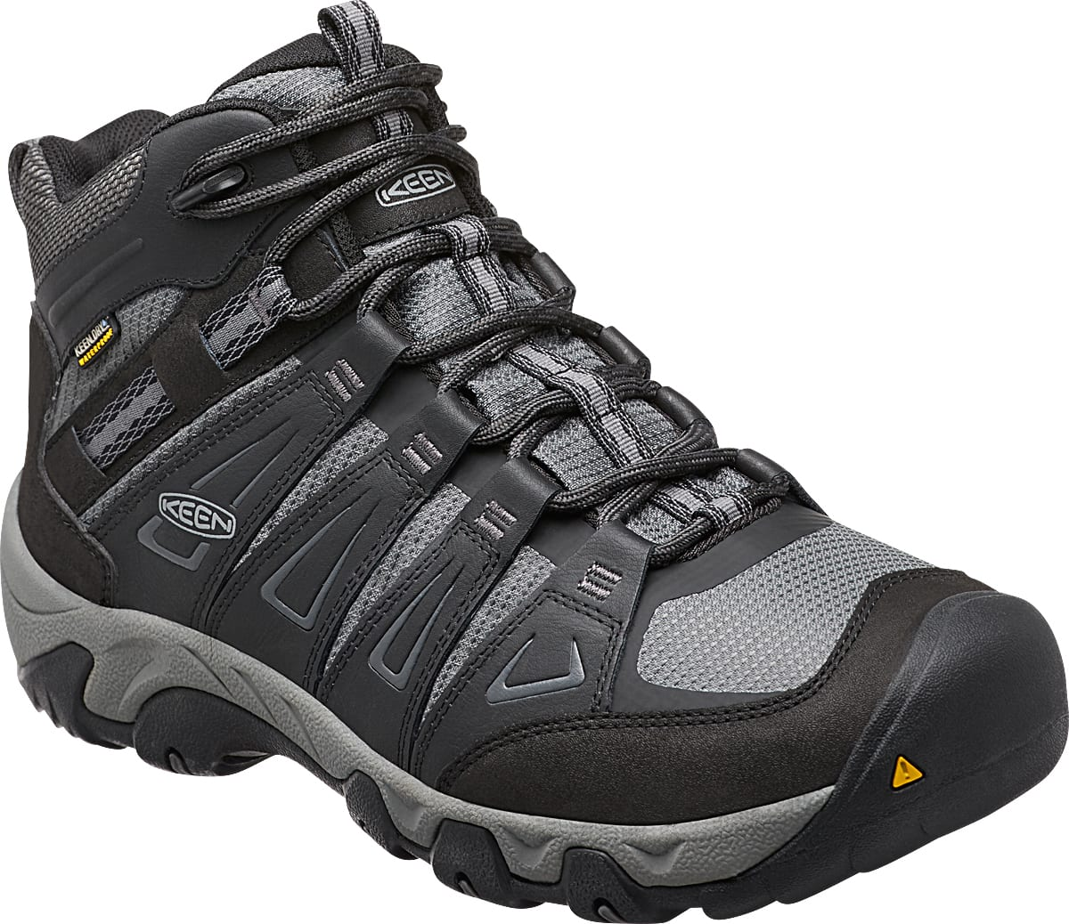 Keen Oakridge Mid Wp Hiking Boots 2019