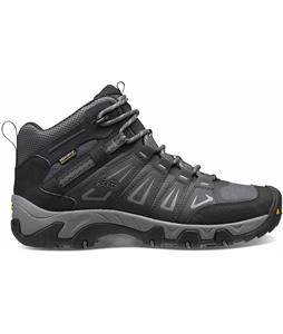 Keen Oakridge Mid WP Wide Hiking Boots
