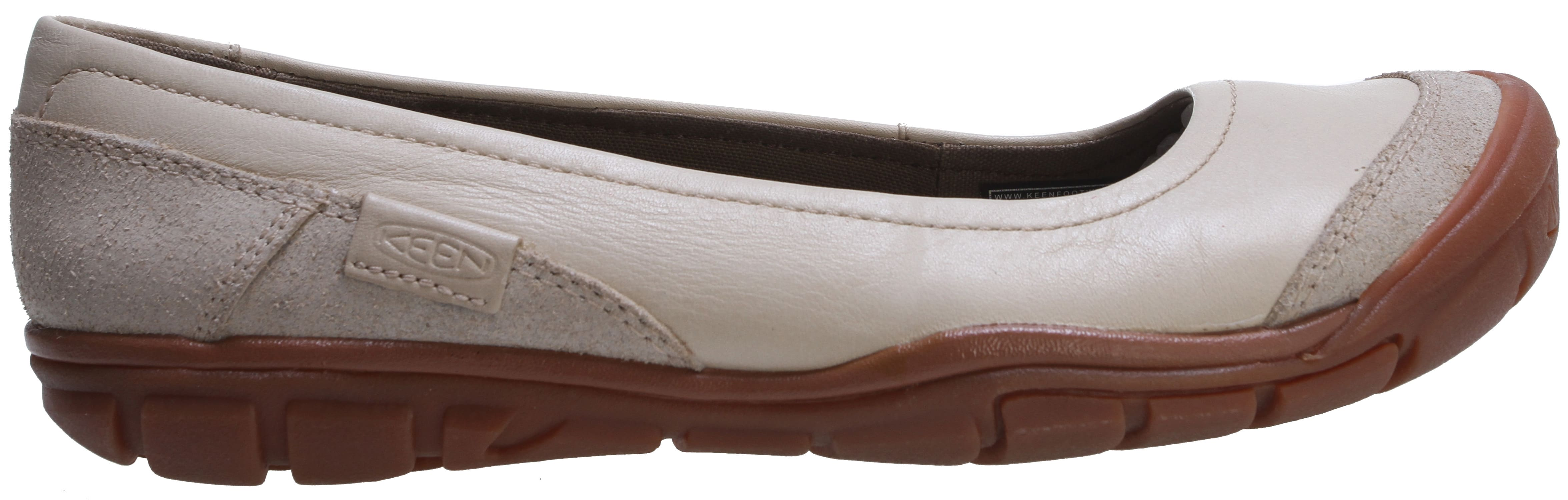 Keen Rivington Ballerina CNX Shoes - thumbnail 1