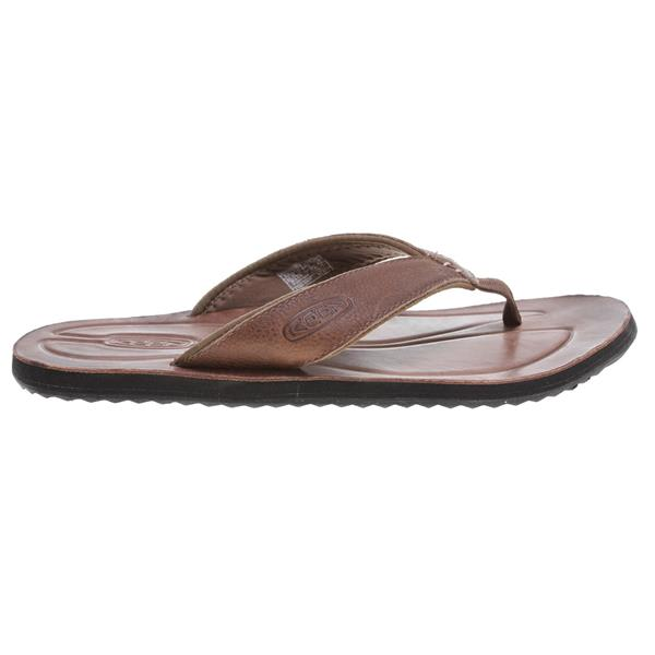 een Rockaway Flip Sandals Shitake U.S.A. & Canada