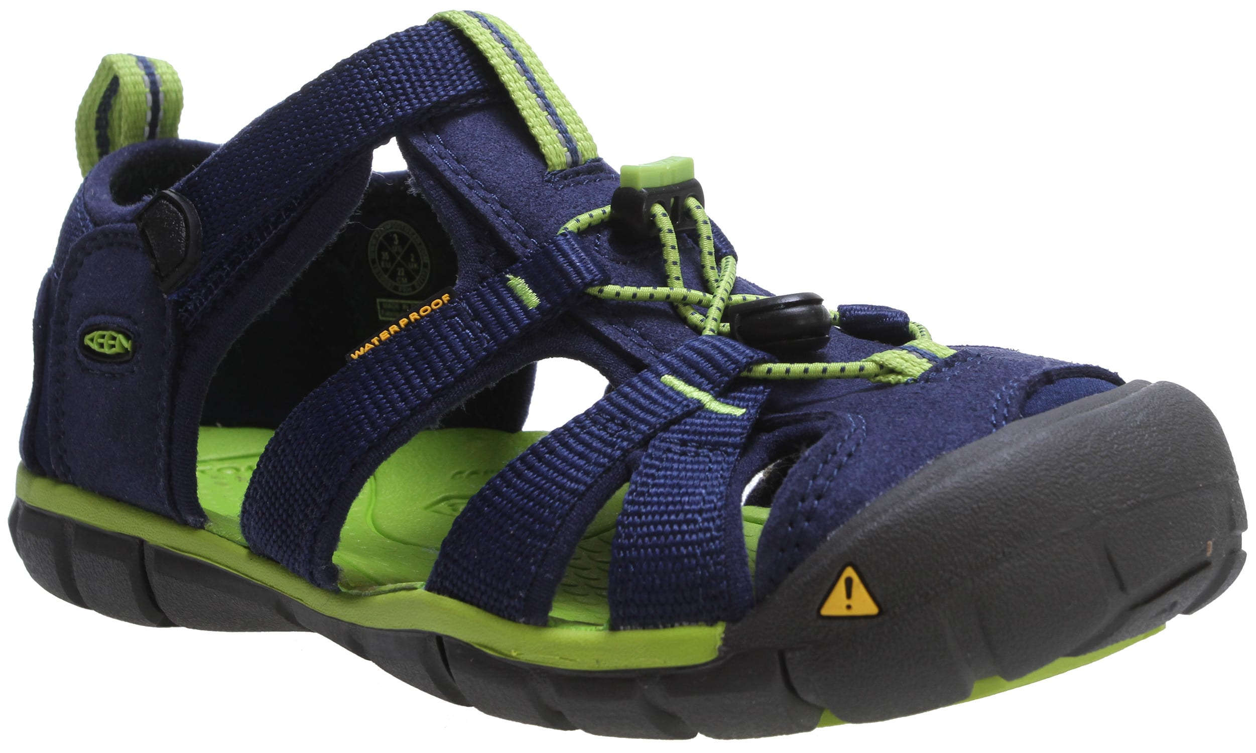 Sale Keen Seacamp II CNX Sandals Kids Youth up to off