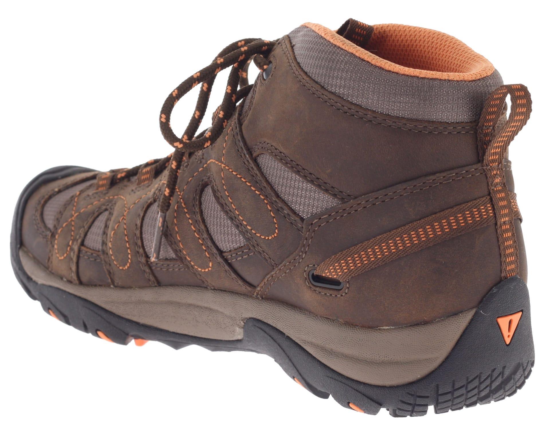 Keen Shasta Mid WP Hiking Shoes - thumbnail 2 350e228779