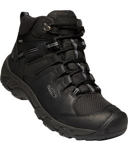 Keen Steens Mid Polar Hiking Boots