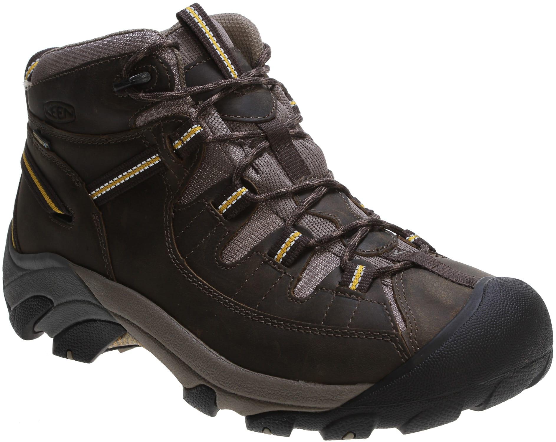 Keen Targhee Ii Mid Hiking Boots 2019