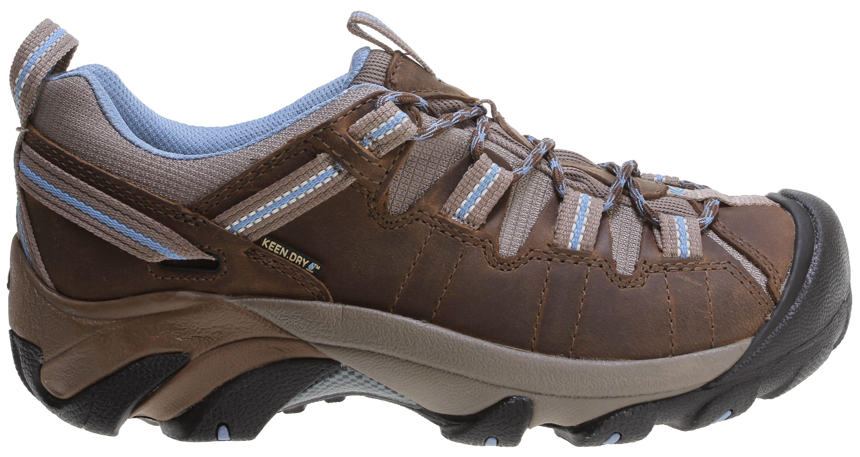 Keen Seattle Shoes Womens