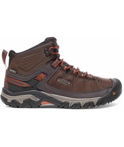 Keen Targhee Exp Mid WP Hiking Boots