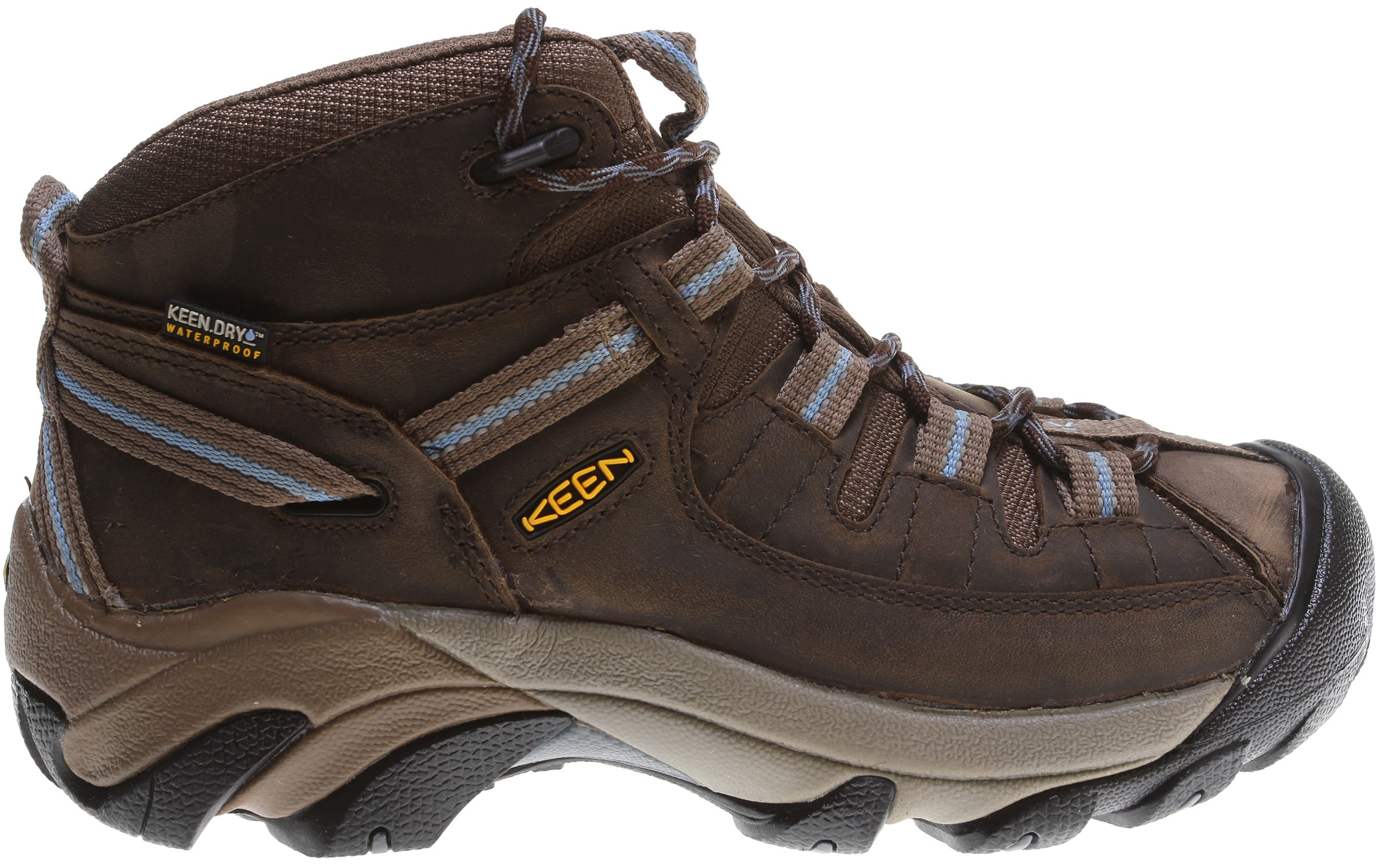 Keen Targhee Ii Mid Hiking Shoe Women