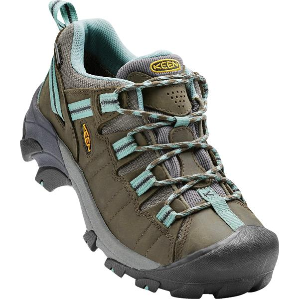 Keen Targhee II WP Hiking Shoes - Womens