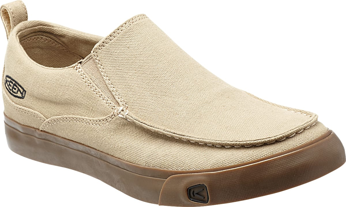 2e710955f88b Keen Timmons Slip-On Canvas Shoes - thumbnail 3