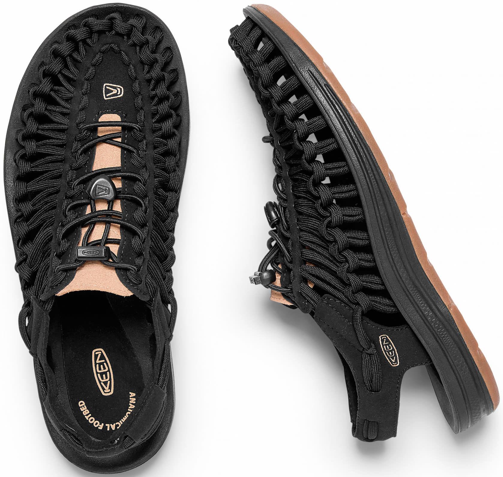 abcdb3219e67 Keen Uneek Flat Cord Sandals - thumbnail 2