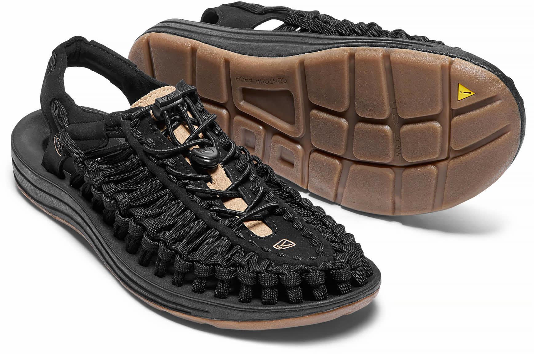 76030478cce1 Keen Uneek Flat Cord Sandals - thumbnail 4