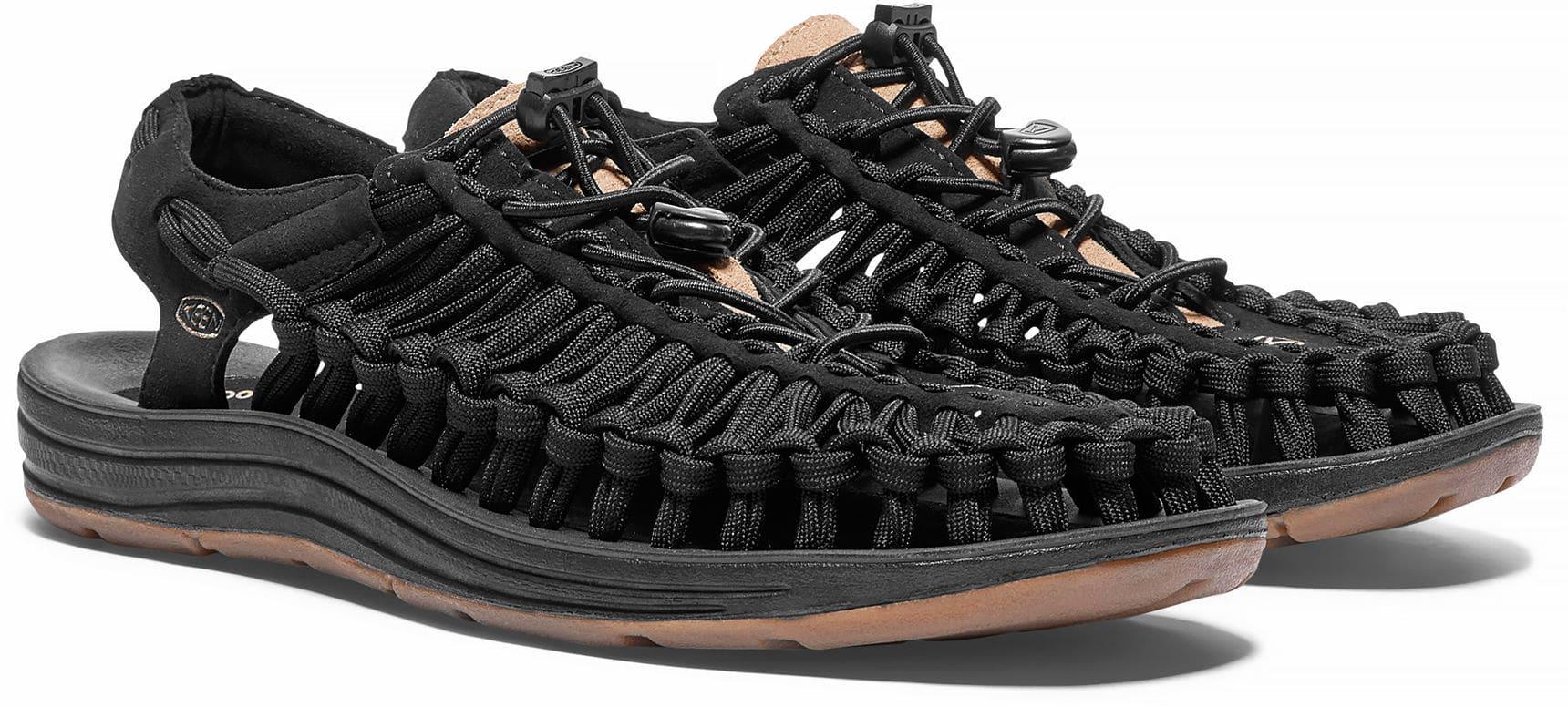 e5e9d26e06d8 Keen Uneek Flat Cord Sandals - thumbnail 5